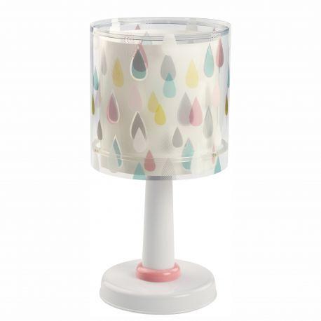 Iluminat pentru copii - Veioza camera copii Color Rain