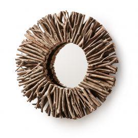 Oglinzi - Oglinda decorativa EFFECT 35cm