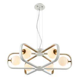Pendule, Lustre suspendate - Lustra design modern Avola I