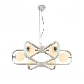 Pendule, Lustre suspendate - Lustra design modern Avola II