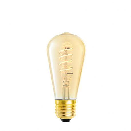 Becuri E27 - Set de 4 becuri E27 LED Bulb Signature 4W