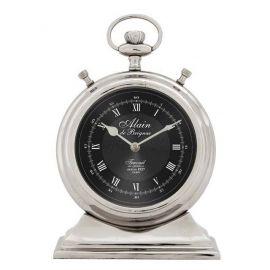 Decoratiuni perete - Ceas de masa design LUX Alain S