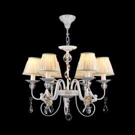 Candelabre, Lustre - Candelabru design elegant cu 6 brate Elina