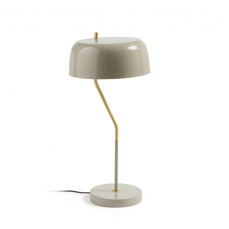 Lampi birou - Lampa de birou VERSA bej