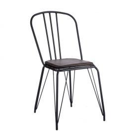 Seturi scaune, HoReCa - Set de 2 scaune Rolland gri