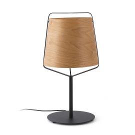 Veioze - Veioza / Lampa lemn design deosebit STOOD