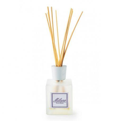 Parfumuri de camera, Idei cadouri, Obiecte decorative - Difuzor parfum cu betisoare, Milano 200ml