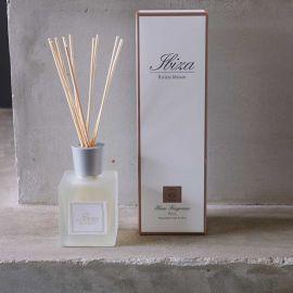 Parfumuri de camera, Idei cadouri, Obiecte decorative - Difuzor parfum cu betisoare, Ibiza 200ml