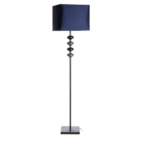 Lampadare - Lampadar albastru Abigail