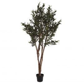Aranjamente florale LUX - Planta artificiala decorativa Olivo