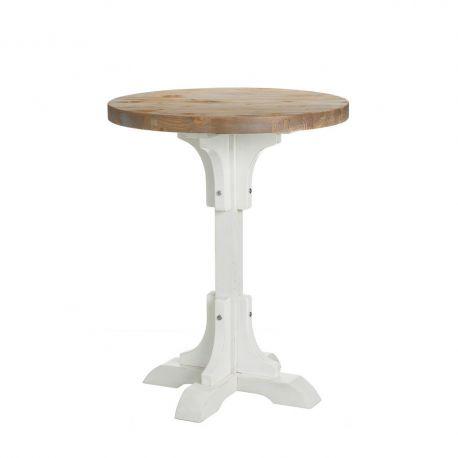 Mese dining - Masa auxiliara design vintage Tarver 60cm