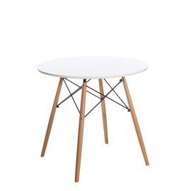 Mese dining - Masa design nordic Souza 80cm