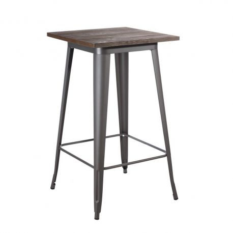 Mese Bar - Masa bar design industrial DALLAS