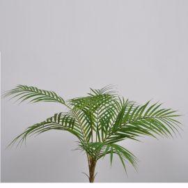 Aranjamente florale LUX - Set 6 ramuri de palmier PHOENIX GREEN 89cm
