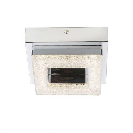 Plafoniere - Plafoniera LED design modern Fogo 6W