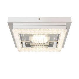 Plafoniere - Plafoniera LED design modern Fogo 12W