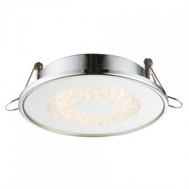 Spoturi tavan fals - Spot LED incastrabil Ø9,2cm Manda 6W