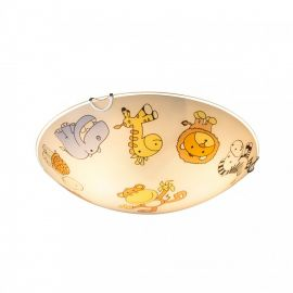 Iluminat pentru copii - Plafoniera camera copii Kiddy III