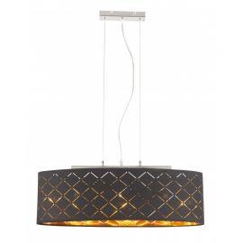 Pendule, Lustre suspendate - Lustra CLARKE, 65x25cm