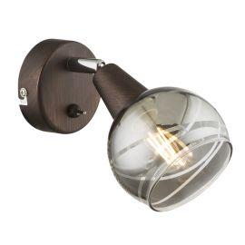 Aplice cu Spot - Aplica LED design modern Isla