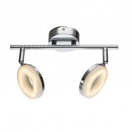 Plafoniere cu spoturi, Spoturi aplicate - Plafoniera LED moderna Penelope 2L
