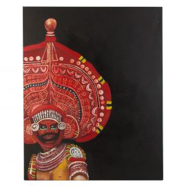 Tablouri - Tablou stil etnic XPU-HA, 120x150cm