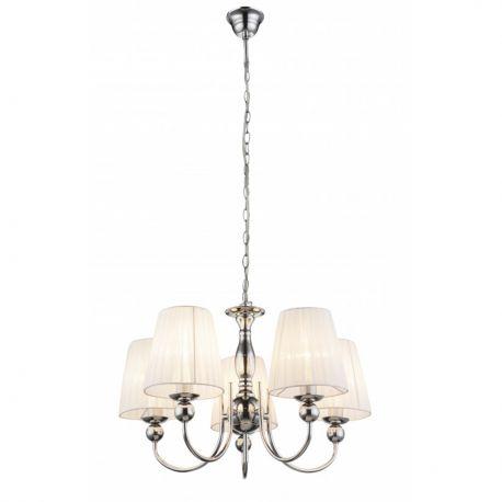 Candelabre, Lustre - Candelabru design elegant Cocle 5L