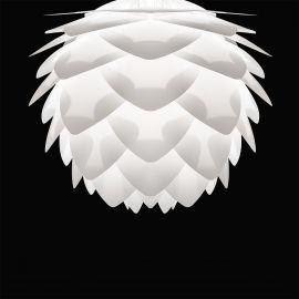 Pendule, Lustre suspendate - Pendul modern Silvia medium 50cm, alb
