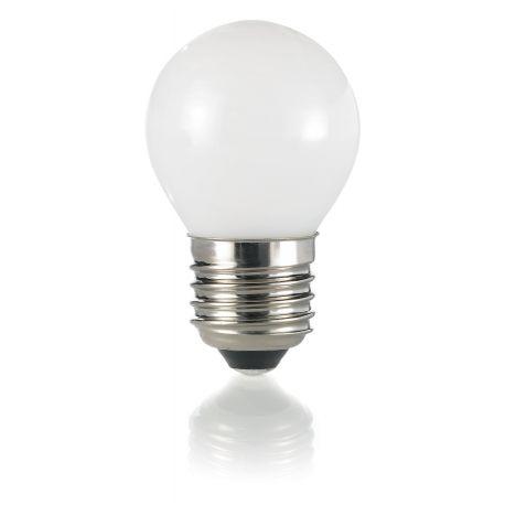 Becuri E27 - Bec LED E27 Sfera Bianco