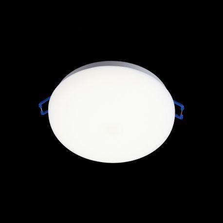 Spoturi tavan fals - Spot incastrabil LED, Plastic