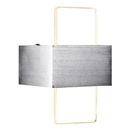 Aplice - Aplica de perete avangard LED Isaac