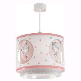 Iluminat pentru copii - Lustra camera copii Sweet Dance