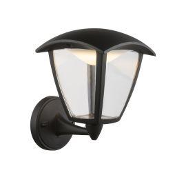Aplice - Aplica LED de exterior stil clasic IP44 Delio I