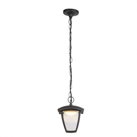 Pendule - Pendul LED de exterior stil clasic DELIO