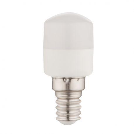 Becuri E14 - Bec LED E14 mini opal 1,6W 3000K