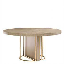 Mese dining - Masa design LUX Remington 152cm