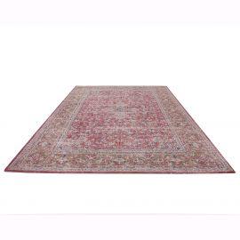 Covor Orient Design 240x160cm, rosu antic