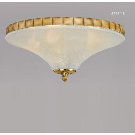Plafoniere - Plafoniera design LUX CEILING LAMP, 48cm