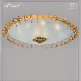 Plafoniere - Plafoniera design LUX CEILING LAMP, 94cm