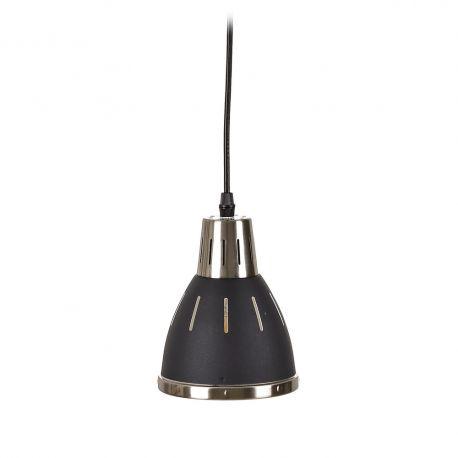 Pendule, Lustre suspendate - Pendul stil industrial Urban negru Ø13cm