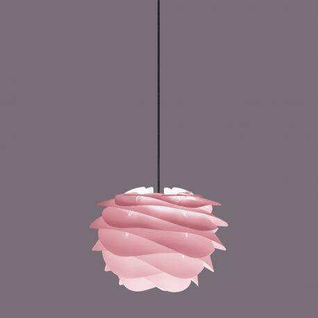 Iluminat pentru copii - Pendul modern Carmina Mini, roz