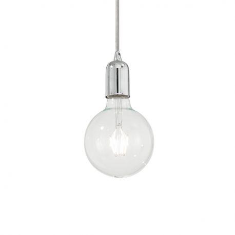 Pendule, Lustre suspendate - Pendul design modern minimalist IT SP1 CROMO