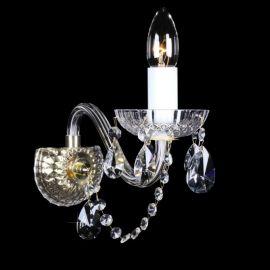Aplica cristal Bohemia