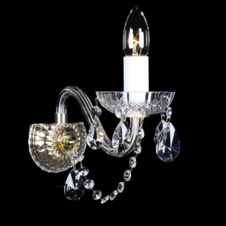 Aplice Cristal Bohemia - Aplica cristal Bohemia