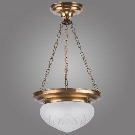 Lustra suspendata design clasic, RINAMA