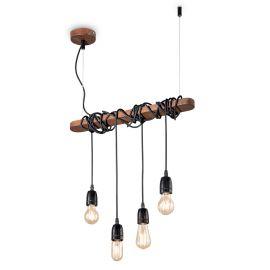 Lustra design industrial ELECTRIC SP4