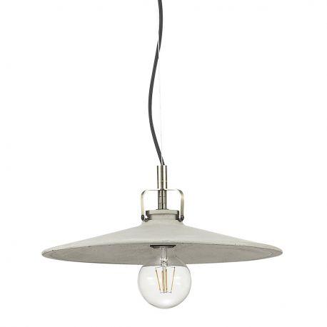 Pendule, Lustre suspendate - Pendul stil industrial BROOKLYN SP1 D35