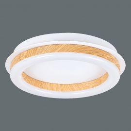 Plafoniera LED design modern Audrey