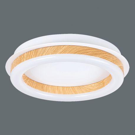 Plafoniere - Plafoniera LED design modern Audrey