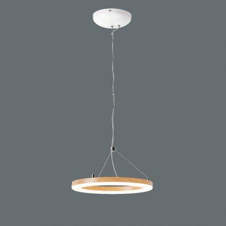 Pendule, Lustre suspendate - Lustra / Pendul LED design modern Audrey